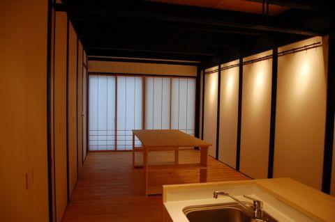 2021日式70平米装修效果图大全 2021日式二居室装修设计