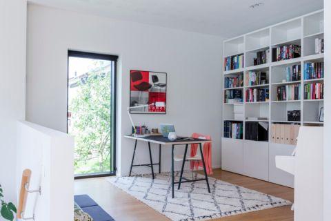 2020北欧100平米图片 2020北欧套房设计图片