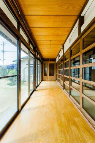 2020日式80平米设计图片 2020日式三居室装修设计图片