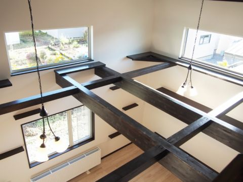 2021日式30平米效果图 2021日式三居室装修设计图片
