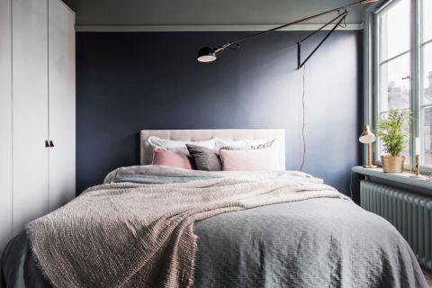 2021北欧50平米装修图片 2021北欧一居室装饰设计