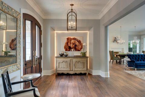 2019日式120平米装修效果图片 2019日式二居室装修设计