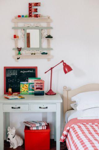 儿童房地中海风格装修图片