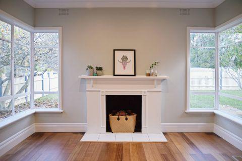 客厅北欧风格装潢设计图片