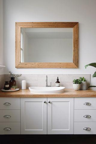 浴室北欧风格装饰效果图