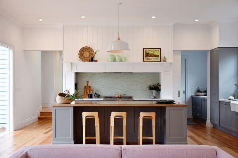 厨房北欧风格装饰图片