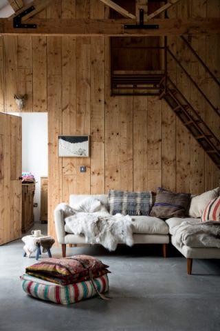客厅北欧风格效果图大全2017图片_土拨鼠完美质感客厅北欧风格装修设计效果图欣赏