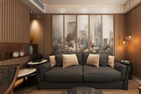 2020现代150平米效果图 2020现代套房设计图片