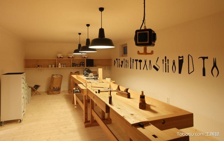 90㎡/北欧/三居室装修设计
