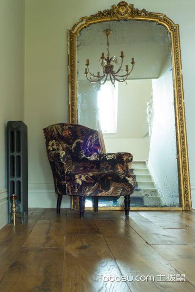客厅简欧风格效果图大全2017图片_土拨鼠潮流舒适客厅简欧风格装修设计效果图欣赏