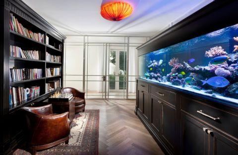 客厅地中海风格效果图大全2017图片_土拨鼠休闲纯净客厅地中海风格装修设计效果图欣赏