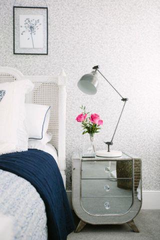卧室细节简欧风格装修图片