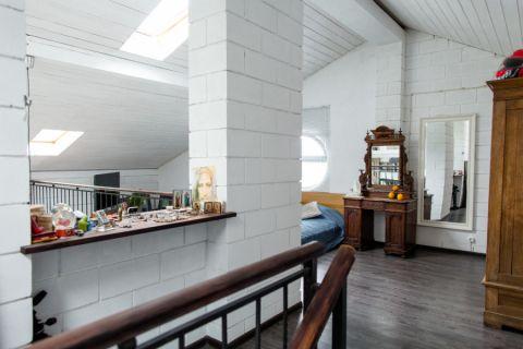 卧室细节北欧风格装修设计图片