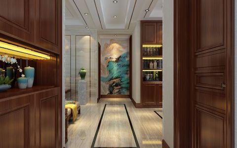 2019简约50平米装修图片 2019简约一居室装饰设计