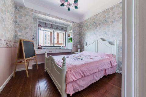 高贵风雅灰色卧室设计图片