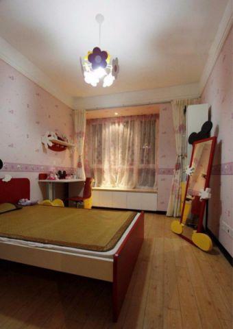 卧室细节现代简约风格装饰效果图