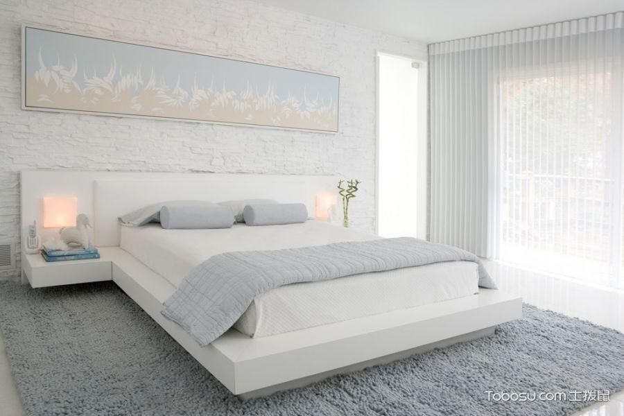 90㎡/现代/一居室装修设计
