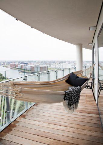 休闲阳台地板砖设计图欣赏