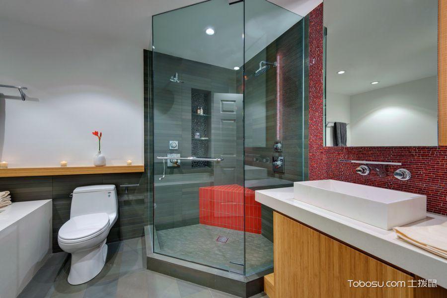 2021现代30平米效果图 2021现代别墅装饰设计