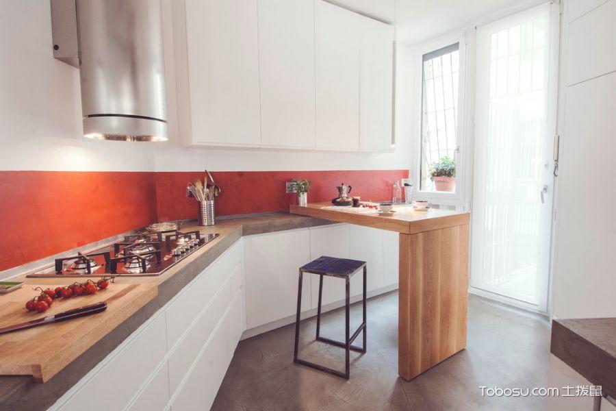 80㎡/现代/公寓装修设计