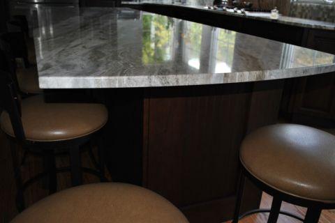 厨房细节现代风格装修效果图