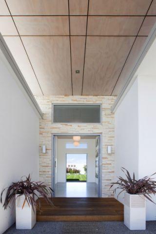 玄关吊顶现代风格装修图片