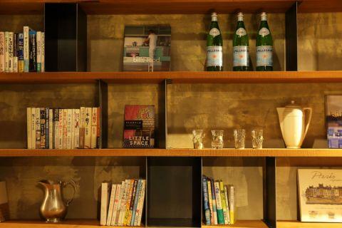 厨房现代风格装饰设计图片