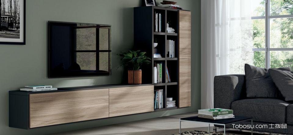 2021现代300平米以上装修效果图片 2021现代二居室装修设计