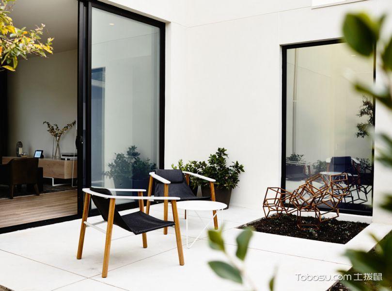 2020现代60平米装修效果图片 2020现代别墅装饰设计