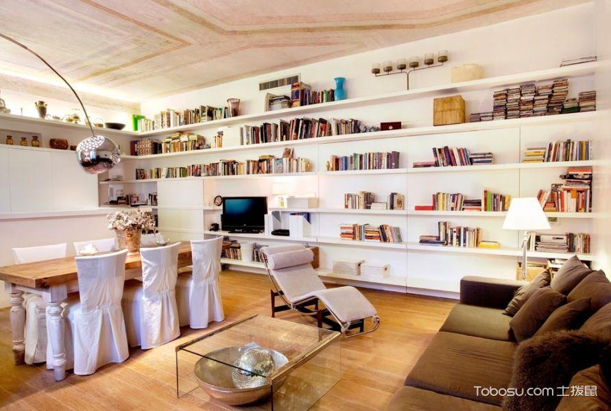 2021现代240平米装修图片 2021现代二居室装修设计