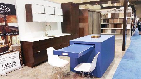 厨房现代风格效果图大全2017图片_土拨鼠休闲奢华厨房现代风格装修设计效果图欣赏