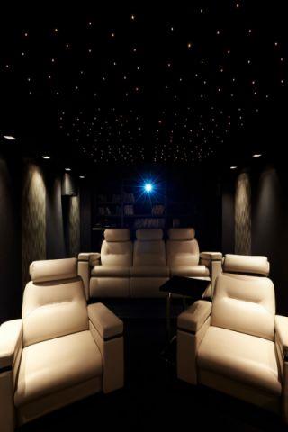 客厅现代风格效果图大全2017图片_土拨鼠大气摩登客厅现代风格装修设计效果图欣赏