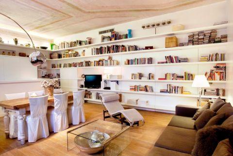 2020现代240平米装修图片 2020现代二居室装修设计