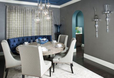 2020现代120平米装修效果图片 2020现代一居室装饰设计