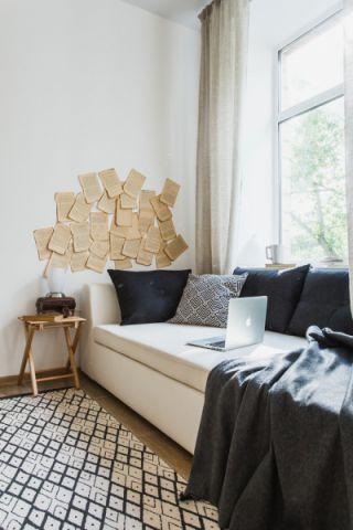 2018北欧150平米效果图 2018北欧别墅装饰设计