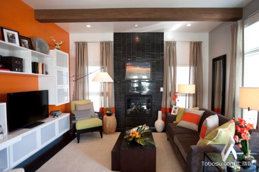 2021现代300平米以上装修效果图片 2021现代三居室装修设计图片