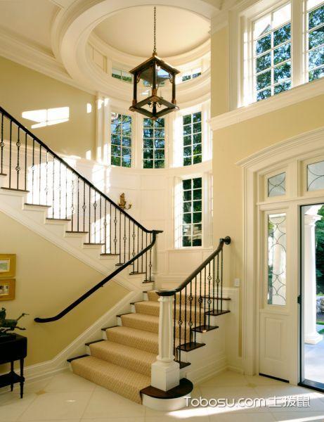2020美式70平米装修效果图大全 2020美式别墅装饰设计