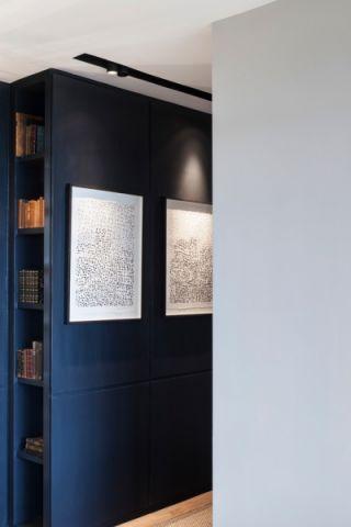 2019美式90平米装饰设计 2019美式四合院装饰设计