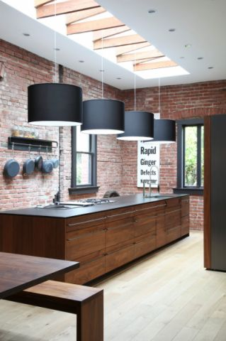 雅致灰色现代简约吊灯灯具效果图图片
