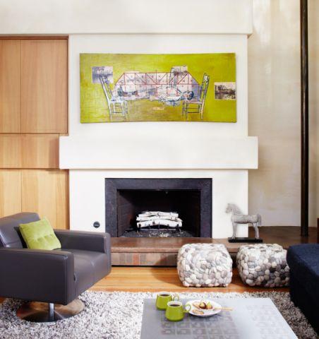 卧室现代风格效果图大全2017图片_土拨鼠简洁迷人卧室现代风格装修设计效果图欣赏