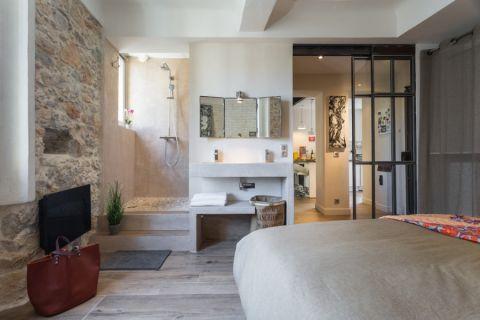 套房208平米地中海风格装修图片