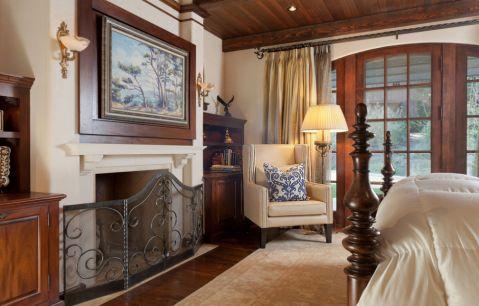 168平米楼房地中海风格装修图片