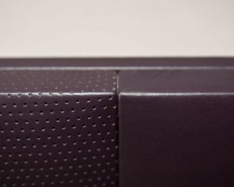 客厅灰色细节现代风格装饰设计图片