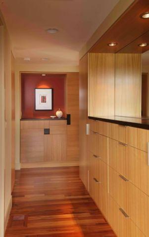 卫生间衣柜现代风格装修效果图