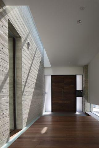 玄关吊顶现代风格效果图
