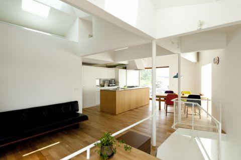 295平米别墅现代风格装修图片