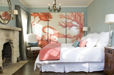 庭院136平米地中海风格装修图片