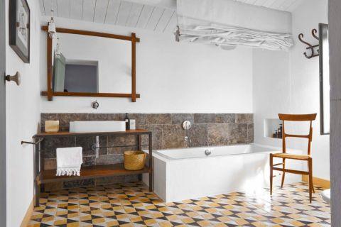 别墅290平米地中海风格装修图片