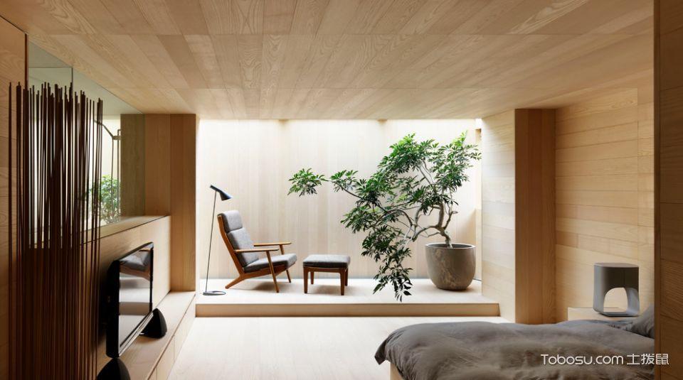 2021现代60平米以下装修效果图大全 2021现代三居室装修设计图片