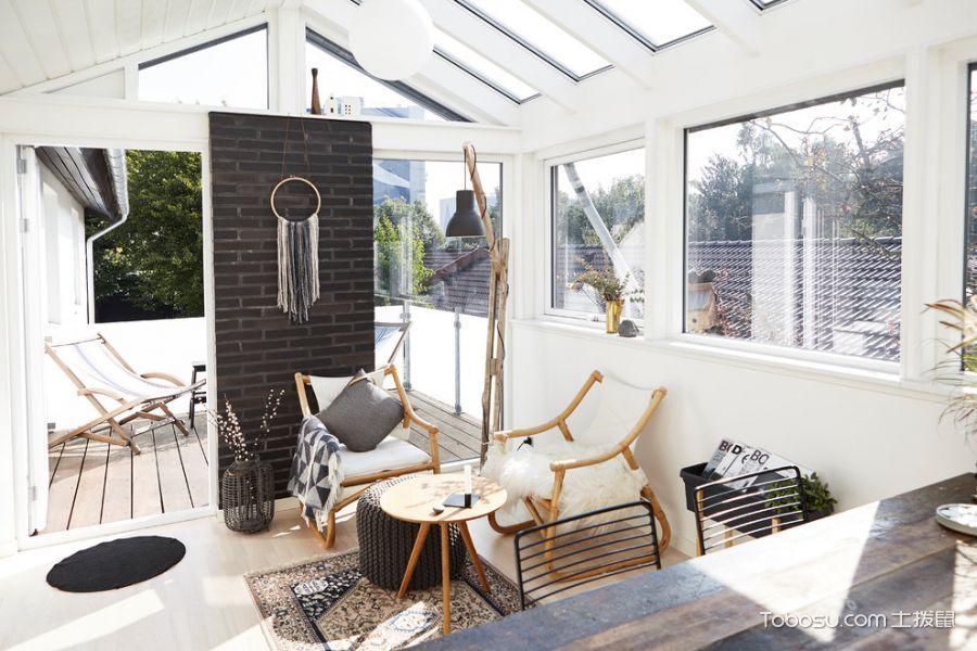 2020北欧300平米以上装修效果图片 2020北欧一居室装饰设计